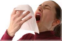sezione allergologica