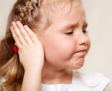 mal di orecchio