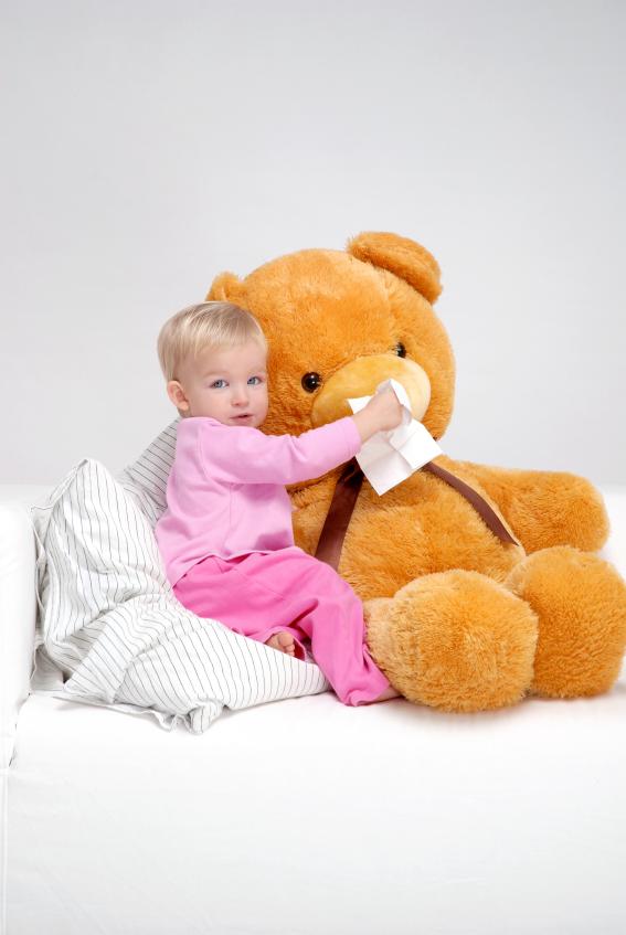 prevenzione invernale bambini