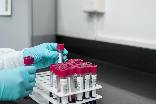 test sistema immunitario